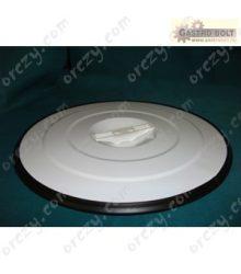 Fedél (eredeti) HAJDU 303 keverőtárcsás mosógép / RENDELÉSRE