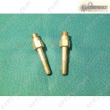 Feszitő tengely fix HAJDU 303.95 keverőtárcsás mosógép / RENDELÉSRE