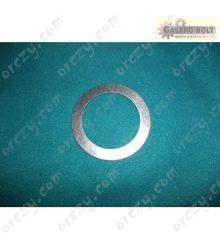 Tömítés (fém, középagy) HAJDU 303 keverőtárcsás mosógép