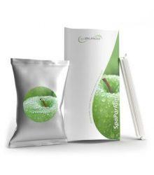 SpaBalancer Spa Parfüm Zöld alma