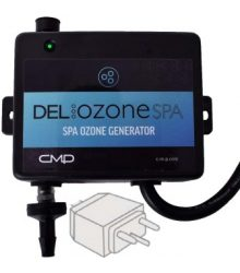 DEL Ozone® Spa (CMP BO3) ózongenerátor mini J&J csatlakozóval