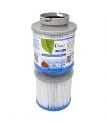 WF-104DY Darlly® Whirlpool szűrő 40104 (helyettesíti: SC802, MSpa szűrő)