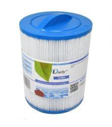 WF-120DY Darlly® Whirlpool Filter 60359 (az SC809, SC823, PWL35P4, PWL25P4, Wellis, Artézi Gyógyfürdők, Coleman Gyógyfürdőszűrők helyébe lép)