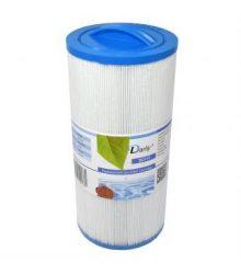 WF-28DY Darlly® Whirlpool Filter 40260 (helyettesíti a Pleatco PGS20 PTL20HS, SC717, CH25, Unicel 4CH-24, 20254-238)