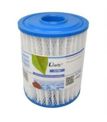 WF-66DY Darlly® Whirlpool szűrő 60204 (Artéziás szűrőt helyettesít, SC780, AR40, 06-0055-12, Quali-Flo szűrő)