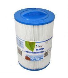 WF-72DY Darlly® Whirlpool 50353 szűrő (a Pleatco PMAX50P4, SC718, EL35, MAAX Spas, 5CH-35, FC-0300 helyettesíti)