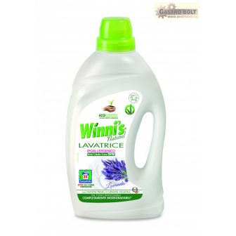 Winni's Naturel öko mosószer Levendula illattal 1150 ml