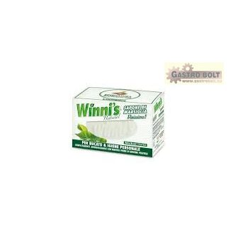 Winni's Naturel szappan Marseille kivonattal mosáshoz és mosakodáshoz 250 gr