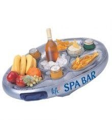SpaBar / Whirlpool bár / Lebegő bár